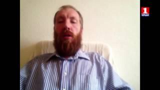 Информационная война 17 августа с Александром Васильевым об Украине