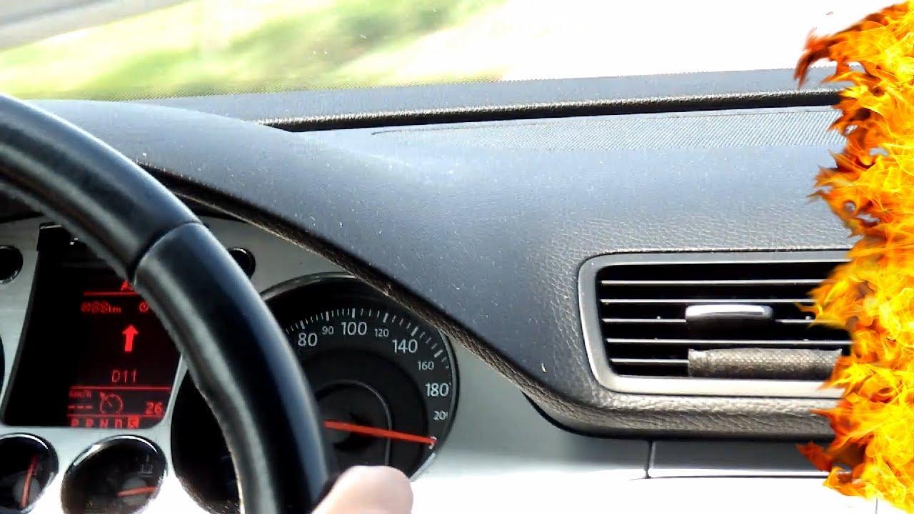 Volkswagen Passat B6 (3C) 2.0 TDi 170 HP - Test Drive ...