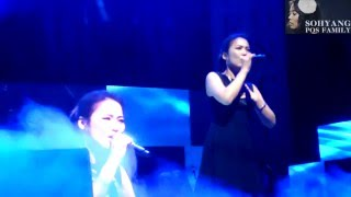 [Rare] 소향(SoHyang) - I Will Always Love You(@ Super Diva...