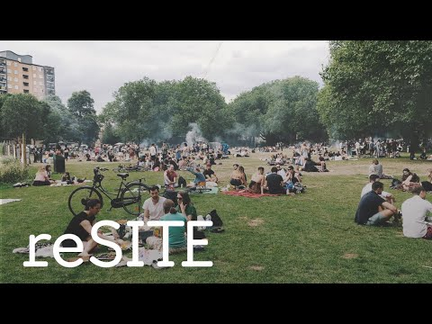 What is Inclusive Design? Discussion at reSITE 2016