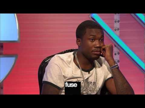 "Meek Mill Talks ""Dreams & Nightmares"", Jail Time and T.I."