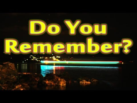 Do You Remember (Full Length MP3 on Sale)