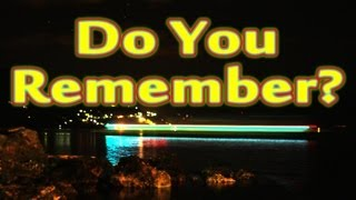 Do You Remember (Full Length MP3 on Sale)