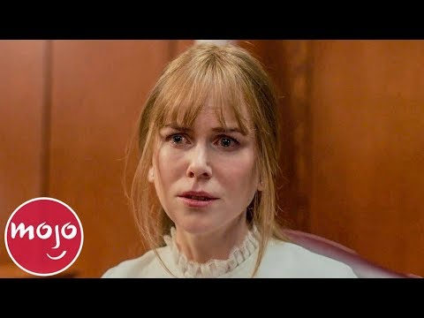 Top 10 Unforgettable Big Little Lies Moments