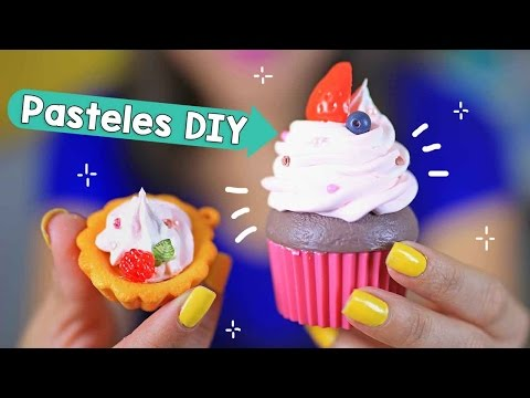 DIY Toy Pastry Set from Japan! - Whipple Set Review ✄ Craftingeek from YouTube · Duration:  5 minutes 19 seconds
