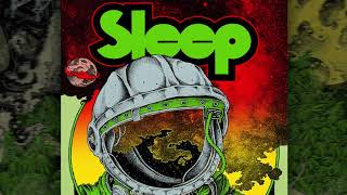Sleep - Hot Lava Man (Full Cover)