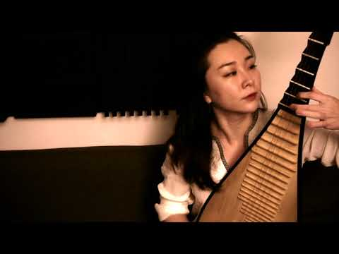 Waves of sound - Finnish/chinese musical collaboration