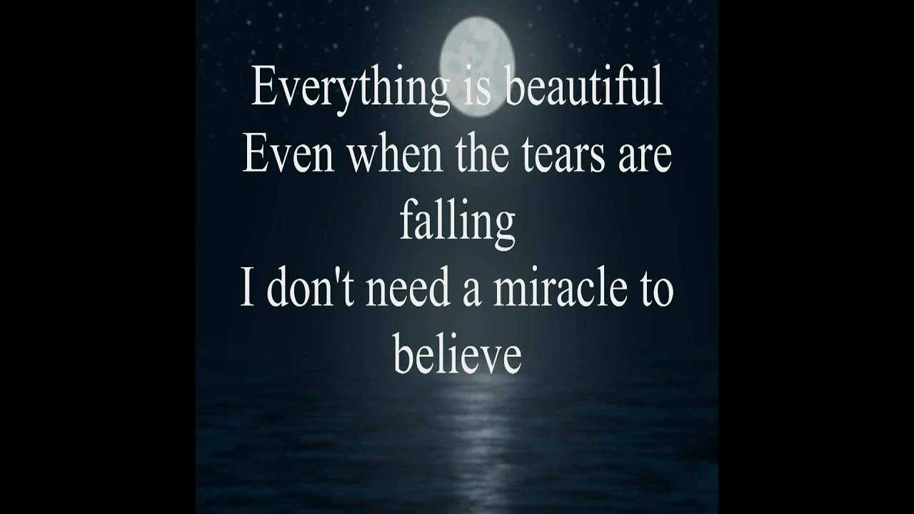 Everything Is Beautiful - Starfield - YouTube