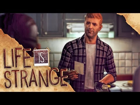 LIFE IS STRANGE: WE COULD SAVE HIM!