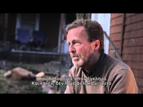 Palikari ― Louis Tikas and the Ludlow Massacre (Official Trailer)