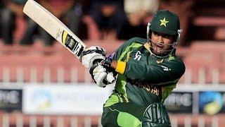 vuclip 2016 cricket Highlights Pakistan vs Ireland  Sharjeel Khan 152 Runs of 86 Balls