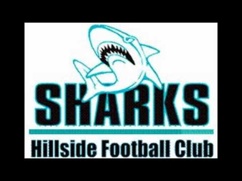 Hillside Sharks Football Club