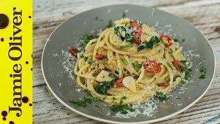 Speedy Spaghetti  Gennaro Contaldo