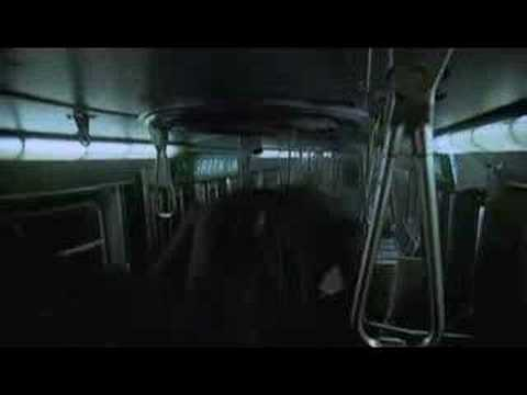 The Midnight Meat Train trailer