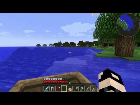 #51a - Minecraft Technik LP - Dschungel Suchen