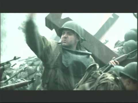 Saving Private Ryan is listed (or ranked) 2 on the list The Best Opening Movie Scenes of All Time