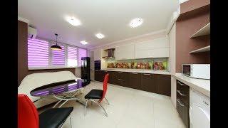 Купить двухкомнатную квартиру в Краснодаре с дорогим ремонтом!