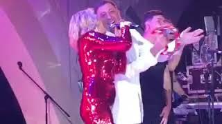 Григорий Лепс & Любовь Успенская - Гитара (14.07.18)