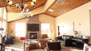 Reunion Retreat And Playhouse Mansion, Bear Lake, Garden City   Utah   Rental Home In Bear Lake