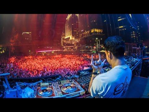 Laidback Luke - Live @ Ultra Music Festival 2016