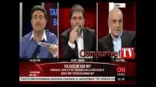 Altan Tan'dan AKP'ye çok sert yolsuzluk eleştirisi