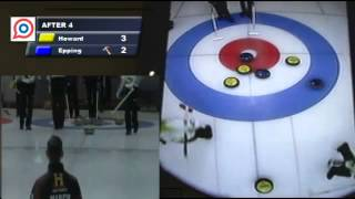 Stu Sells Toronto Tankard: Glenn Howard vs John Epping