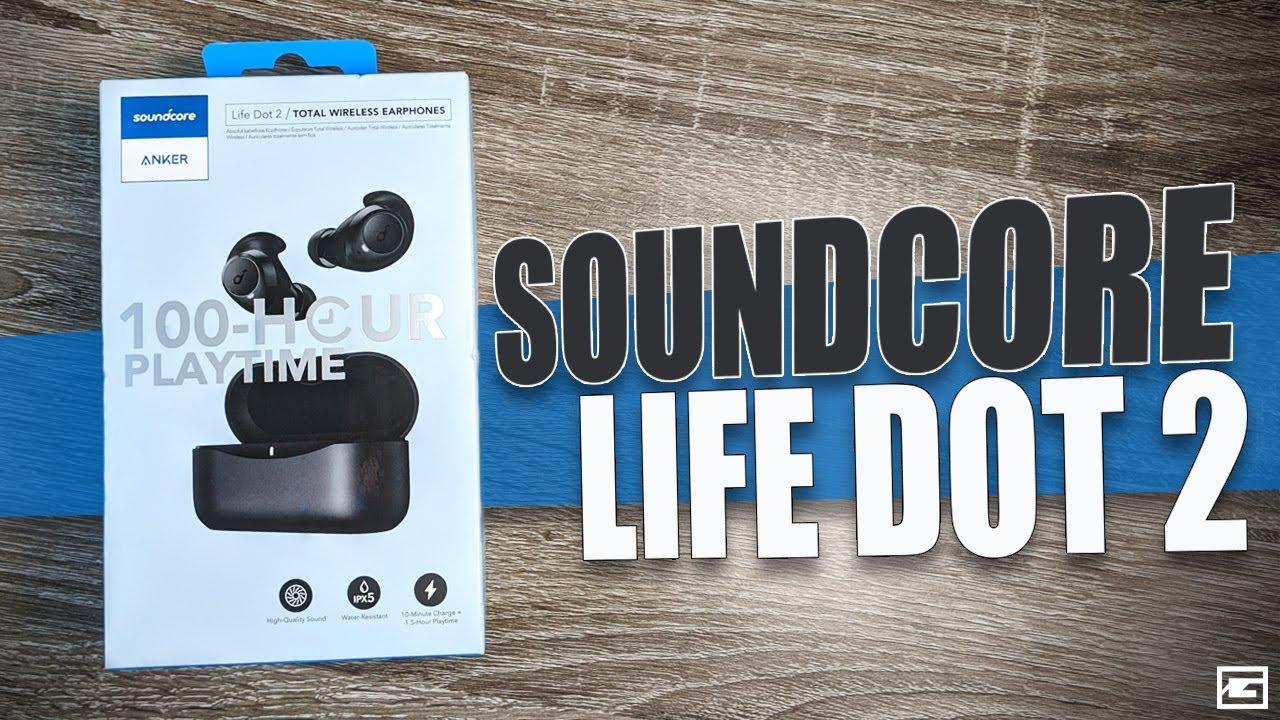Soundcore nc anker life