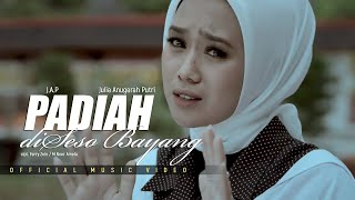 Download PADIAH DISESO BAYANG - Julia Anugerah Putri ( Official Music Video )