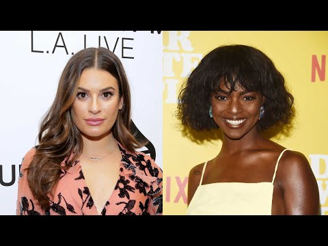 Lea Michele APOLOGIZES After 'Glee' Co-Star Accuses Her Of Bad Behavior On Set