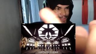 Super Junior-M_太完美_MUSIC VIDEO_Chinese ver. REACTION!!!
