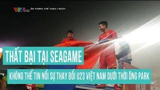 Ấn Tượng Thể Thao 7 Ngày Câu Chuyện Cổ Tích Mang Tên U23 Việt Nam