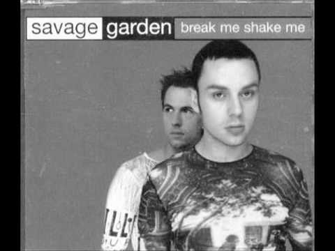 Savage Garden Break Me Shake Me Acustica