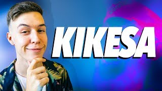 Seb la Frite - Kikesa