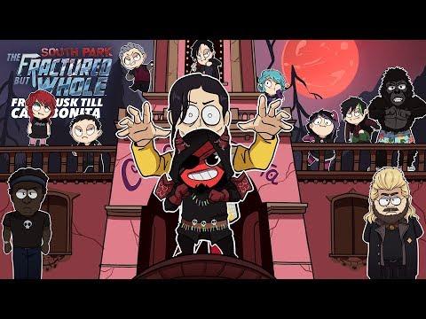 THE WRATH OF MICHAEL JACKSON! | South Park: The Fractured But Whole (Casa Bonita DLC) EP 5