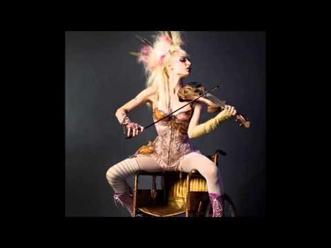 Emilie Autumn - Girls! Girls! Girls!