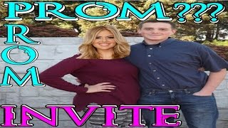 Repeat youtube video Kate Upton Will You Go To Prom With Me???