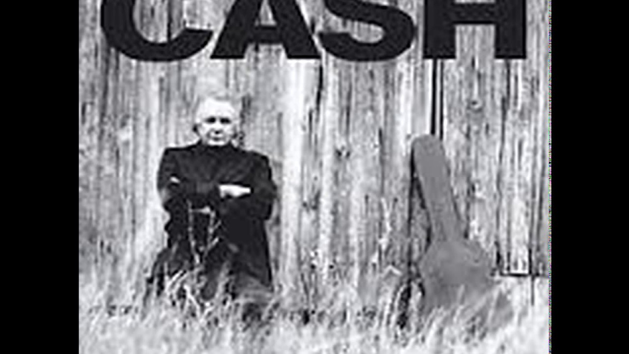 American II: Unchained   Johnny Cash Full Album