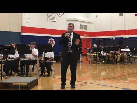 Hannah Beardsley Middle School Performance