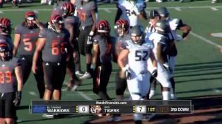 RiversideTV  College Football - Riverside City vs El Camino