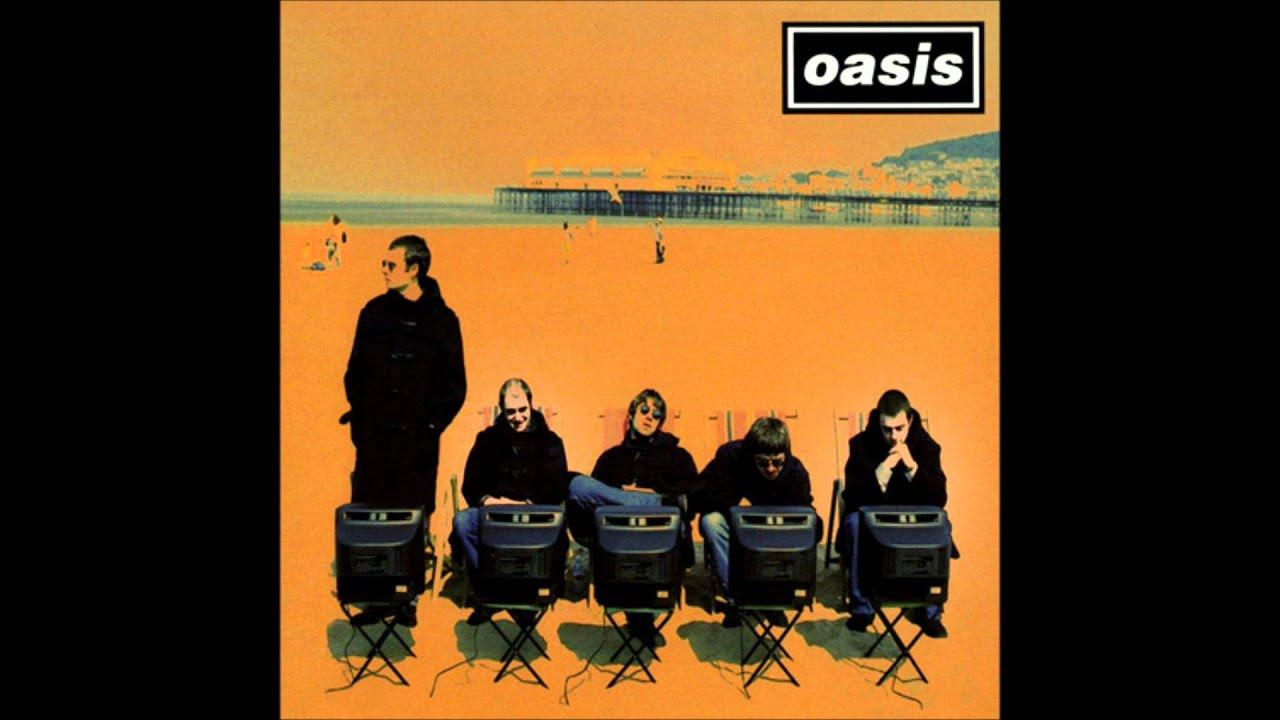 Oasis Rockin Chair
