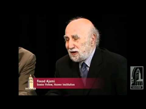 Fouad Ajami and Charles Hill—Trials of a Thousand Years