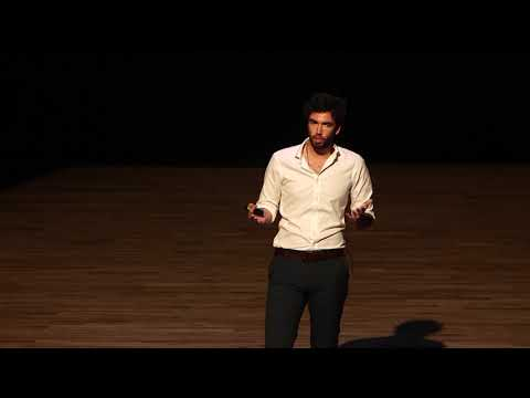 Intellectual Property in the Age of Open Source   Liam Greenbank   TEDxYouth@DAA