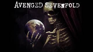 Avenged Sevenfold PLANETS ALTERNATE VERSION.mp3