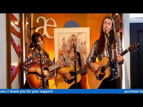 video:Summer Solstice Concert: Anthony Arya, Lindsey Wall, & Taylor Rae