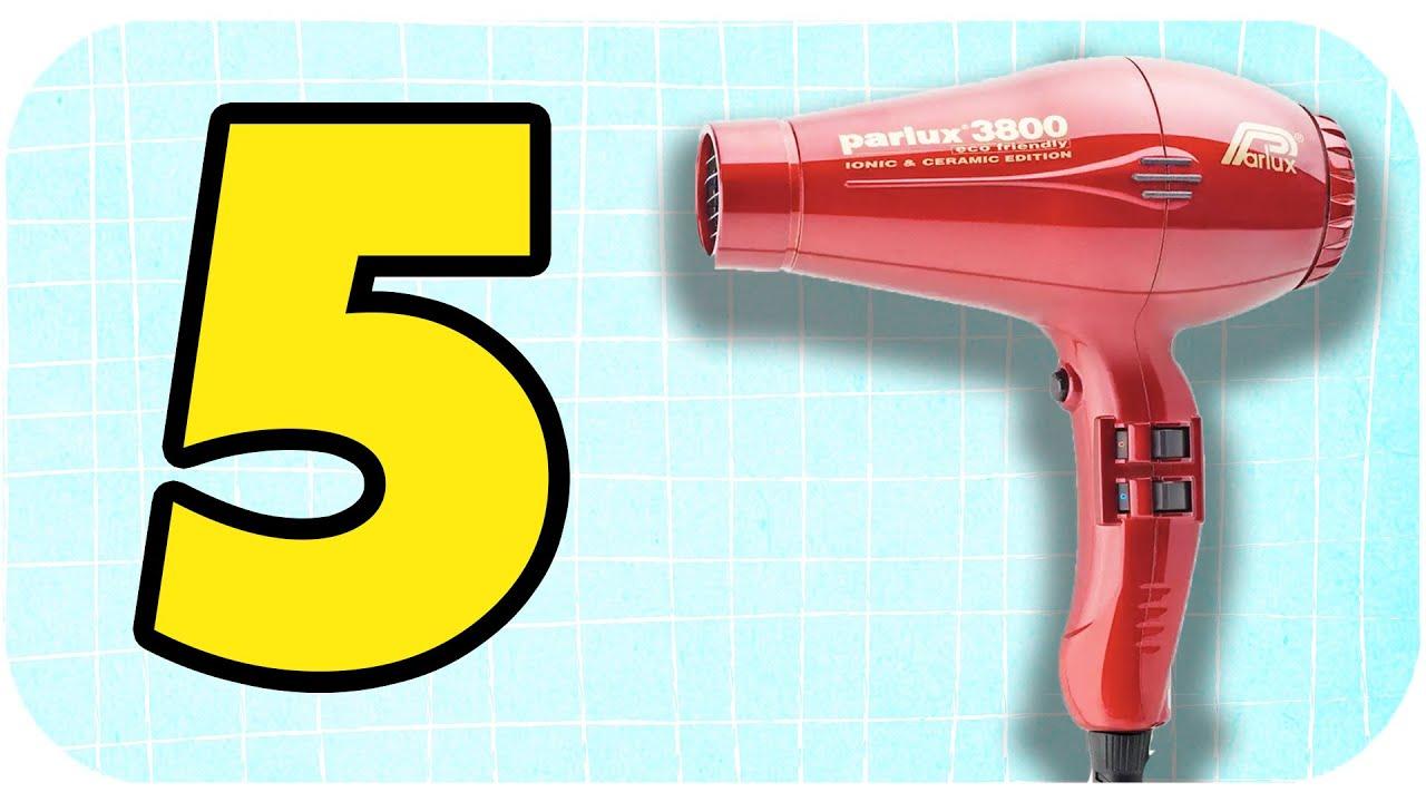 Saç kurutma makinesinin 5 farklı kullanım alanı