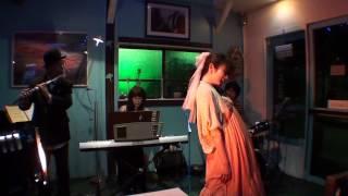 http://ameblo.jp/jack10000/ 4・21・2013~中目黒『Borderless-Music-Par...