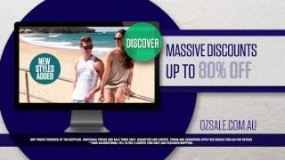 OZSALE: 10% Off Promotion Thumbnail