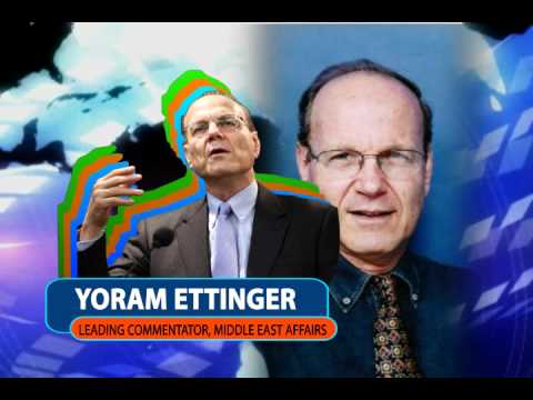 Yoram Ettinger - The Reality of the Iran Threat - interview - Goldstein on Gelt - April 2012