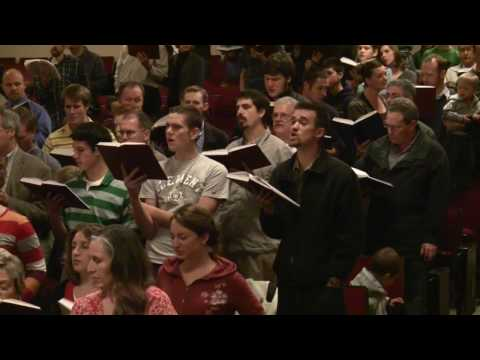 O Sing a New Song to the Lord - Psalm Sing, Christ Church