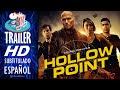 HOLLOW POINT 🎥 Tráiler Oficial En ESPAÑOL (Subtitulado) México🎬 Luke Goss, Juju Chan Película Acción